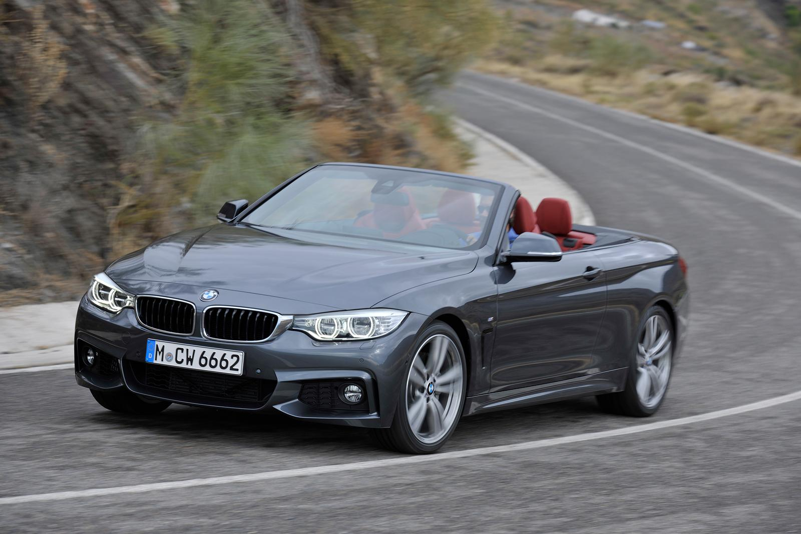 Tips for Maintaining a BMW Convertible Roof - Cayman Autos