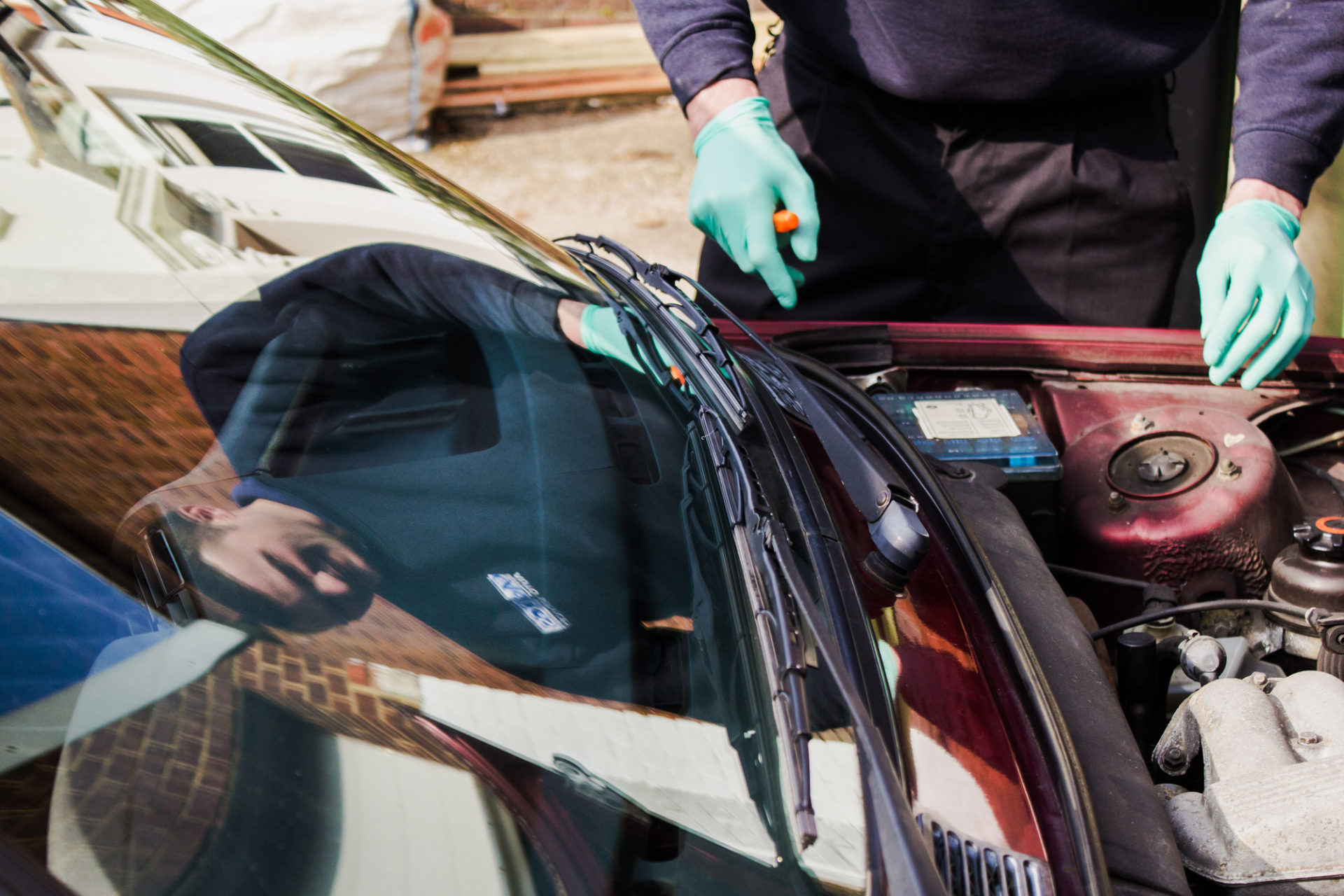 10 Top Tips to Care for Your Mechanical Operating Cabriolet-2