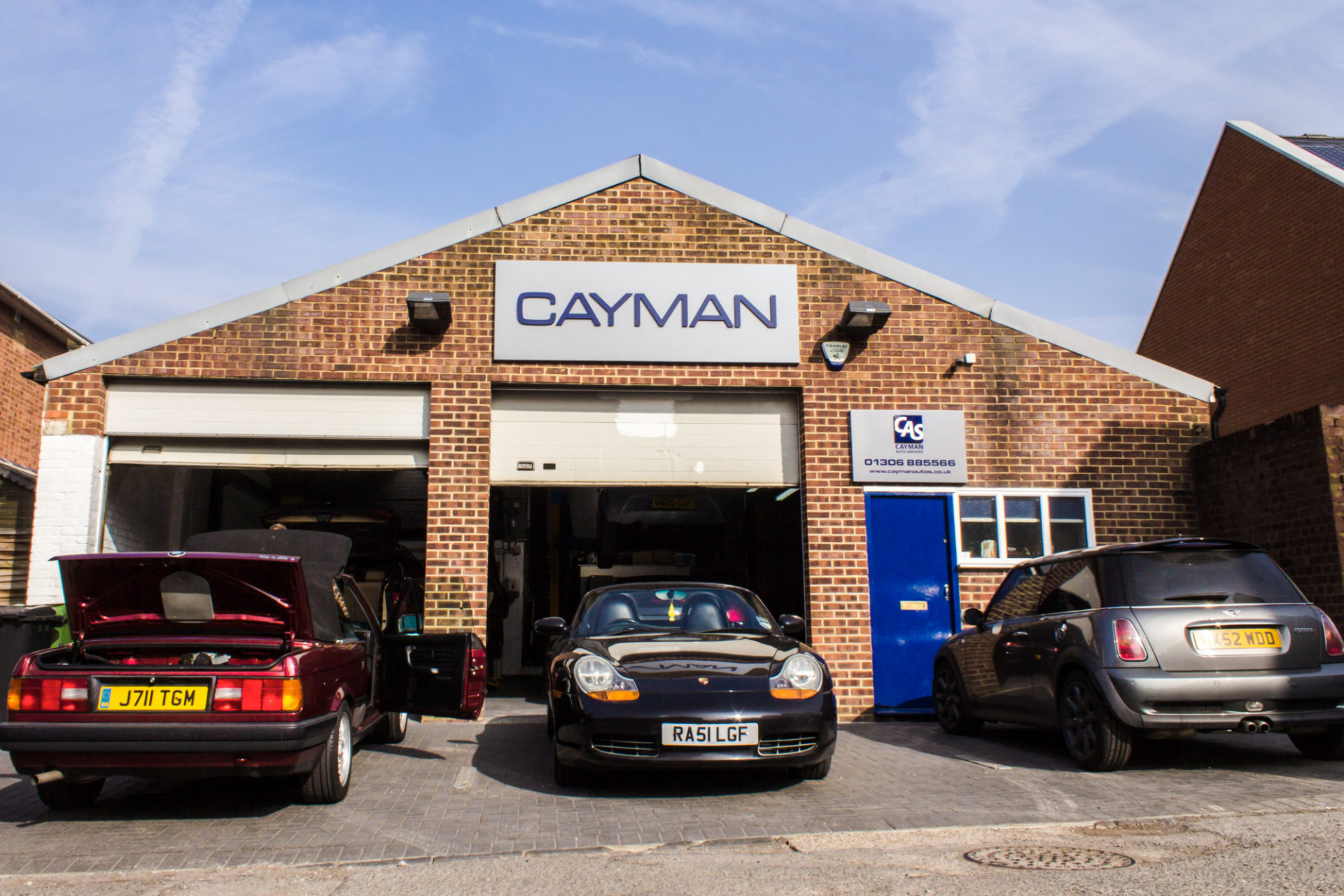 10 Top Tips to Care for Your Mechanical Operating Cabriolet-4