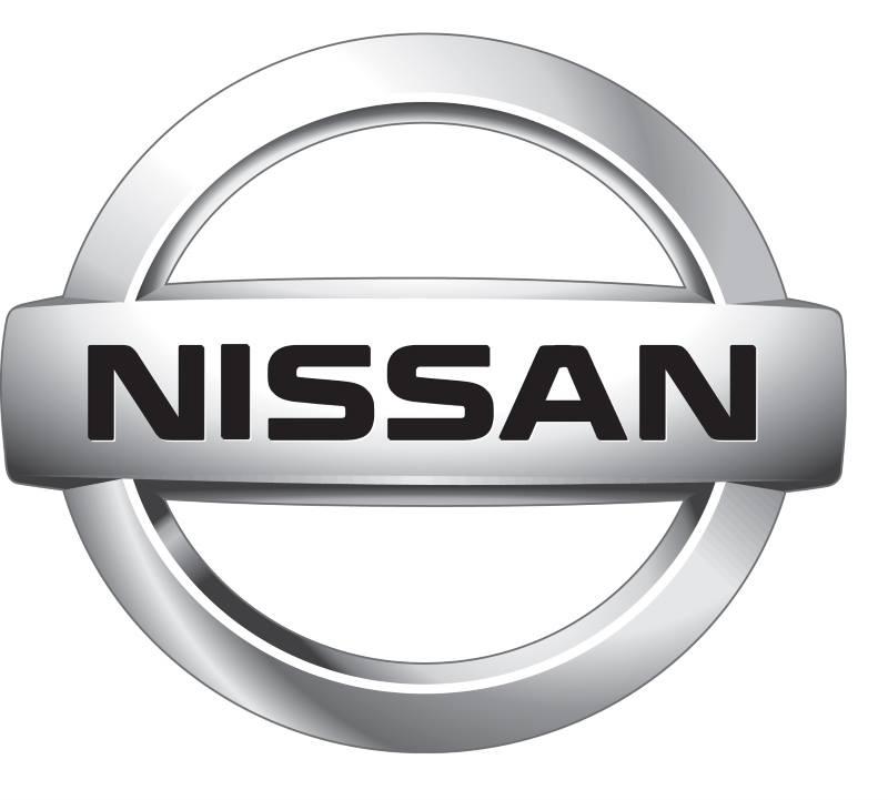 Nissan 370z Logo