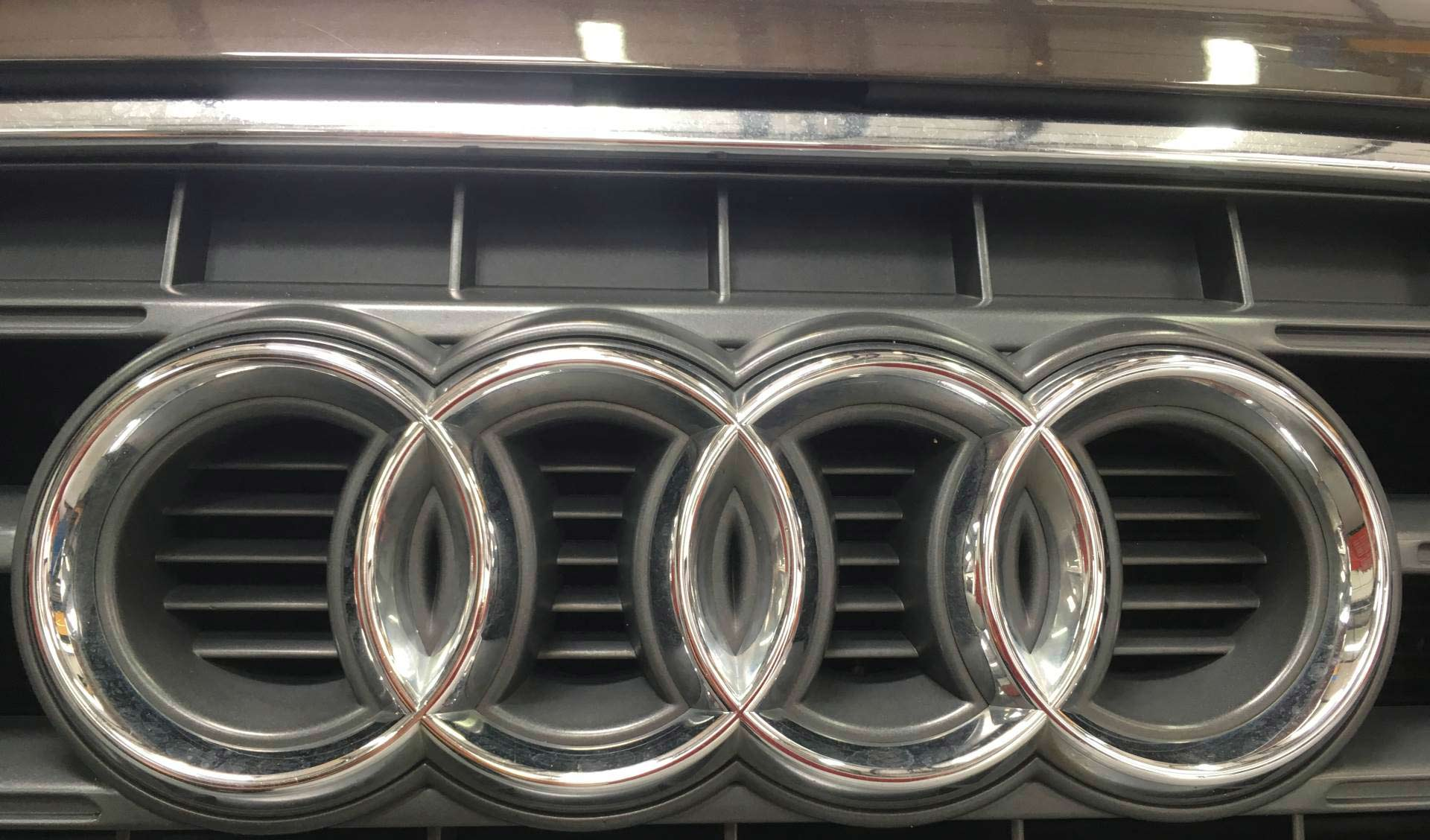Audi Convertible Roof Repairs Cayman Auto Services
