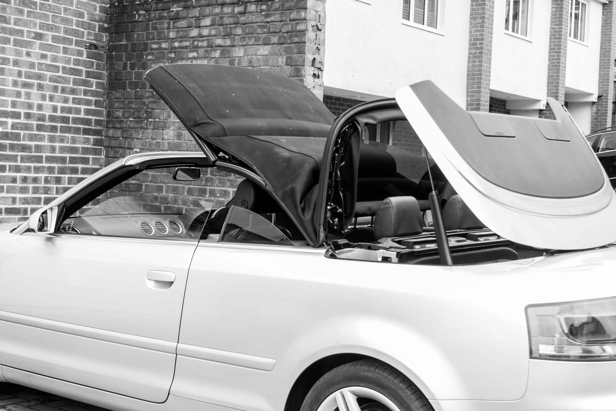 Audi A4 Convertible Roof Problems Amp Repairs Cayman Auto