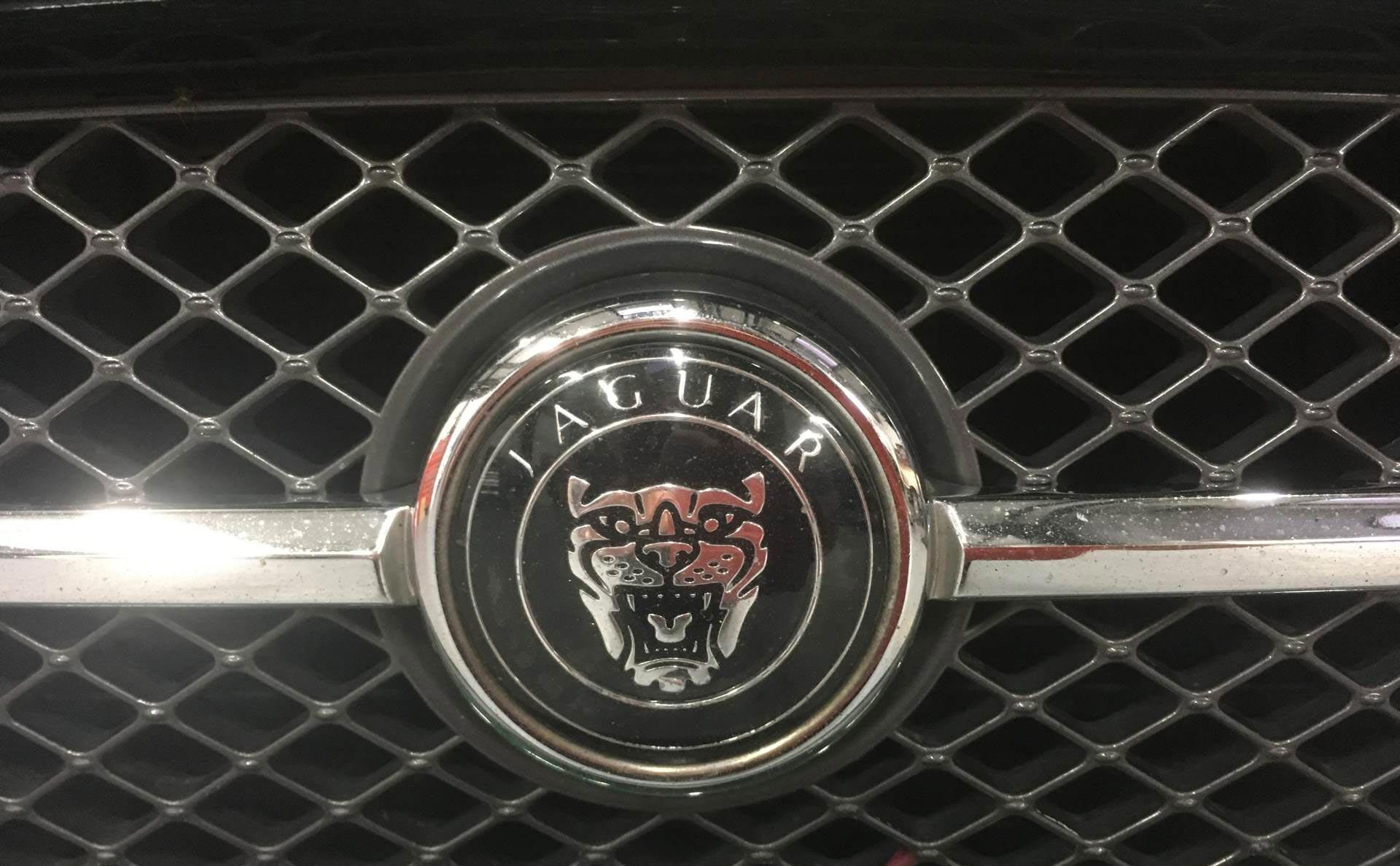 Jaguar Xk8 Range Soft Top And Convertible Roof Repairs
