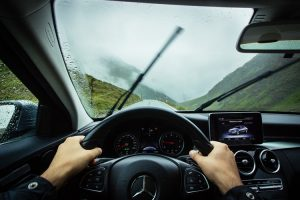 How To Stop Convertible Water Leaks? - Cayman Autos
