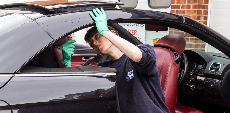 Vw Eos Convertible Sunroof Problems Repair Reset