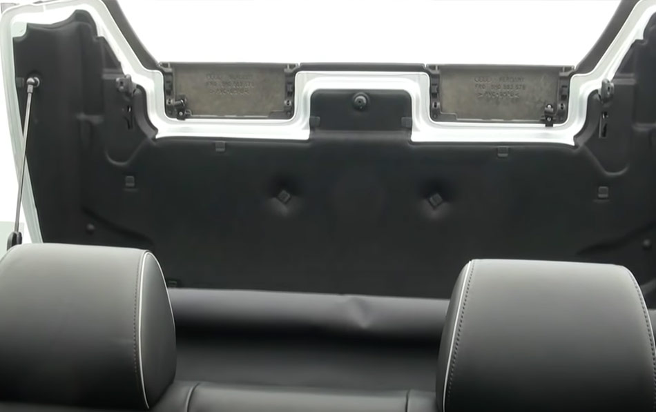 audi s4 convertible roof problems