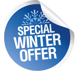 Cayman Autos Winter Offer